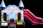 4&1 Disney Princess Combo