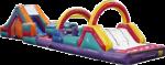 6&1 Water Slide Combo