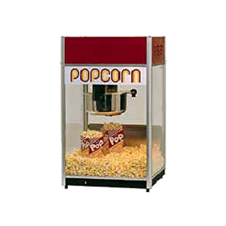 rent a pop corn machine