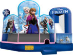 5in1 Frozen Combo